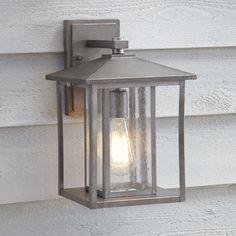 Found it at Joss & Main - Ezekiel Outdoor Wall Lantern