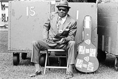 He was born Booker T Washington White, and the man known as Bukka White, recorded for the first time in and between then and released 9 records. Rhythm And Blues, Jazz Blues, Blues Music, R&b Artists, Blues Artists, Muddy Waters, Booker T, White Picture, Music Photo