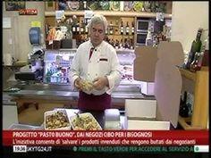 Pasto Buono a Sky tg 24 - YouTube
