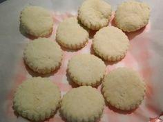 Paula Deen's Cream Biscuits