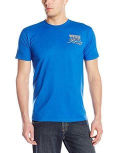 Wrangler Men's Short Sleeve Team Roping Screenprint Royal Blue Western Tee Shirt  #Blue #Men's #Roping #Royal #Screenprint #Shirt #Short #Sleeve #Team #Western #Wrangler TshirtPix.com
