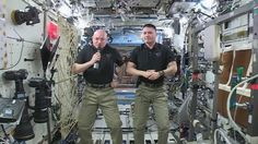 A powerful video, important for all to watch. Call to Earth - A Message from the World's #Astronauts.
