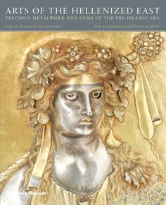 Arts of the Hellenized East: precious metalwork and gems of the pre-Islamic era / Martha L. Carter ; with Prudence O. Harper and Pieter Meyers. Thames & Hudson, 2015. 6th volume in T&H series exploring the treasures of The al-Sabah Collection, Kuwait, which houses spectacular collections of ancient silver and objects made of precious metals and gems, dating from the centuries following Alexander's conquest of Iran and Bactria in the later 4th century BCE up to the advent of the Islamic era.