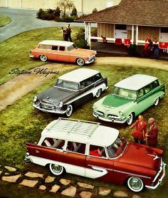 hot rod, muscle cars, rat rods and girls Retro Cars, Vintage Cars, Antique Cars, 1950s Car, Chrysler Cars, Ad Car, Garage, Car Restoration, Car Travel