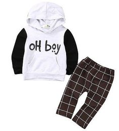 Oh Boy Set. #petitelapetite #top #bottom #pants #set #hoodie #longsleeves #ohboy #kids #hiphop #boys #hipster #babyclothes #onesie #onesies #onesieset #bodysuit #fall #spring #babyclothes #bodysuitset #romperset #baby #babies #toddler #toddlers #clothing #cute #toddlerwear #babywear #springclothes #fallclothes #clothes #cotton #babyclothesforsale #cutebabyclothes #coolbabyclothes #uniquebabyclothes #trendybabyclothes  #babyclothessale #babyclothesideas #babyclothesus #freeshipping