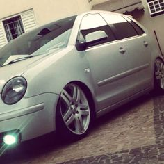 VW POLO new project cooming son