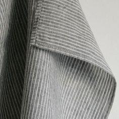 white nest - fog linen - kitchen cloth
