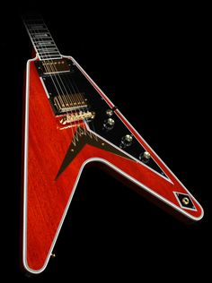 Gibson Custom Shop One-Off Flying V Custom