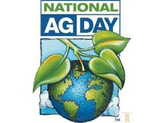 Agriculture facts for National Ag Week 2014 For More details: http://www.agribazaar.co/index.php?page=item&id=2438