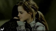 This video took different scenes of romance from the movie that Harry and Hermione shared to portray the fan's support for this relationship that they wanted to occur.