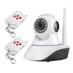 720P Security IP Camera Indoor Wifi Camera Wireless Night Vision ONVIF Wifi Camera #jewelry, #women, #men, #hats, #watches, #belts