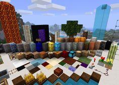 Featherlight Pack 64x Minecraft Texture Pack