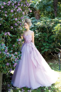 bridal portraits with 4 different dresses! | Tulle balls, Pale pink ...
