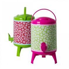 Rice Getränkekühler für Picknick, Urlaub und Gartenparty | Coco der Kinderladen