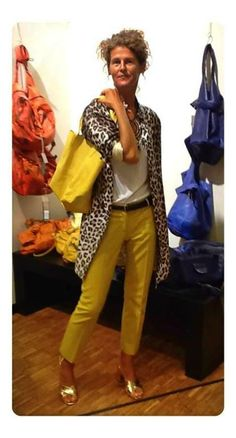 in Yellow #miaddicted #mialuis