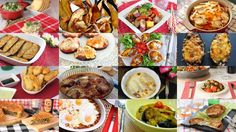 Os proponemos 18 deliciosas recetas con berenjenas, facilísimas de preparar y que son perfectas para toda la familia en cualquier ocasión.