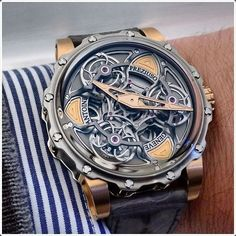 Cool mens watches ar