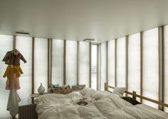 Hiroshi Iguchi, Alessio Guarino · Camouflage House