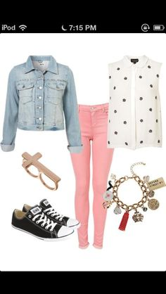 Forever 21 outfit!!