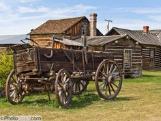Ghost Towns In Nevada | but quickly declined into a virtual ghost town. This fascinating town ...