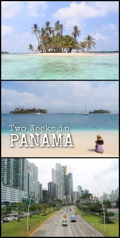 How to spend two weeks in Panama, including sightseeing in Panama City, hiking in Boquete and island hopping through the San Blas Islands.