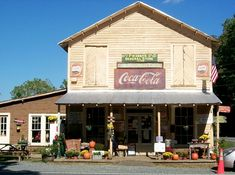 Priddy's General Store ... Est. 1888