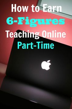How to Earn Teaching Online Part-Time Phil paid off in student debt with his online side business.Phil paid off in student debt with his online side business. Ways To Earn Money, Earn Money Online, Make Money Blogging, Online Jobs, Way To Make Money, Money Fast, Work From Home Jobs, Make Money From Home, Blockchain