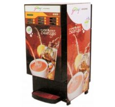 Godrej Mini Fresh Hot and Cold Vending Machine for commercial and office uses