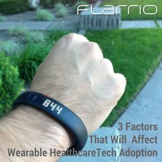 #Wearables have tremendous potential to change the landscape of #patient engagement and quality of #care