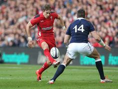 RBS Six Nations Team of the Tournament Six Nations, Rugby, Running, Sports, Life, Hs Sports, Sport, Rugby Sport