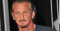 Sean Penn: The activist © Jaguar PS/Shutterstock.com