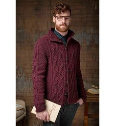 a4b9ede132b TUTORIAL  Tubular Cast On for Mt. Auburn Cardigan Sweater Knitting  Patterns