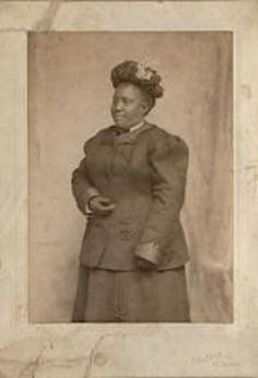 Sarah Mapps Douglass (September 9, 1806 - September 8, 1882) began her teaching career in 1825 at a school founded by her mother, Grace Bustill Douglass, and wealthy Philadelphia sailmaker James Forten. Eight years later she started her own school, which became affiliated with the Philadelphia Female Anti-Slavery Society (which she and her mother had helped found), and later merged with the Institute for Colored Youth (now Cheyney State University). She took courses at the Female Medical…