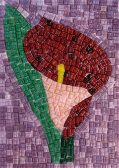 November 2014 - Introduction to Mosaics Workshop - http://www.mosaicartschoolofsydney.com/short-mosaic-workshops.html