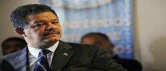 Encuesta: Leonel y Reinaldo le ganarían a Vargas, Hipólito y Abinader; Vargas es candidato más débil