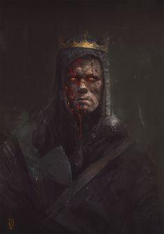 KING COLLIN