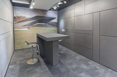 Discover EQUITONE facade materials in the heart of London. New showroom at The Building Centre, 26 Store Street, London Architecture Events, Showroom, Facade, Centre, Walls, London, Street, Heart, Building