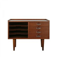 Hans J. Wegner Chest of drawers