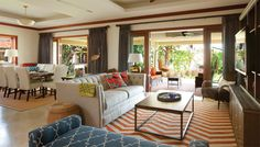 Casa Luna, Grand Cayman - REAL LIFE Caribbean Luxury Lifestyle, Property and Design Magazine. Photography by Martyn Poynor.