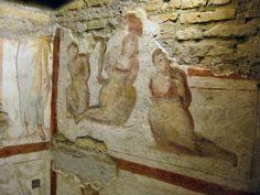 santi giovanni e paolo roma - Cerca con Google