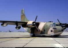 Fairchild C-123K Provider - USA - Air Force | Aviation Photo #0813253 | Airliners.net