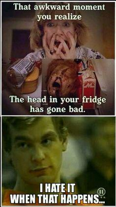 Dark humor Dahmer