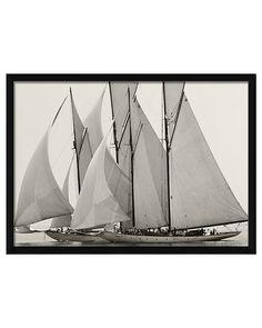 Gorgeous sailboat.
