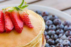 pancakes Pancakes, Strawberry, Fruit, Food, Essen, Pancake, Strawberry Fruit, Meals, Strawberries