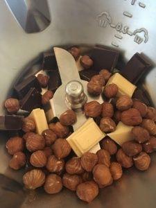 Cookies au Cook Expert - Thermovivie