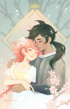 Anime Couples Princess Tutu- Duck and Fakir as a romantic ballet couple - Manga Anime, Anime Art, Princess Tutu Anime, Princesa Tutu, Ballet Couple, Art Memes, Magical Girl, Anime Couples, Cute Art