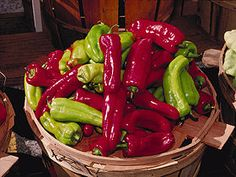 1 cubanelle pepper, sliced 1⁄2 inch thick