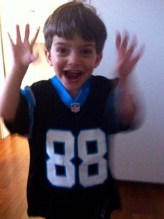 9-0 means all Panther fans are happy!!