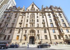 Roberta Flack's $7.5 Million Apartment in the Dakota Is for Sale
