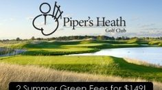 Piper's Heath